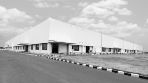 Unitati de productie, procesare si depozitare